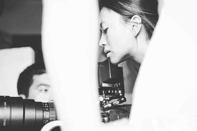 Cécile Zhang - Photo Credit NA ti
