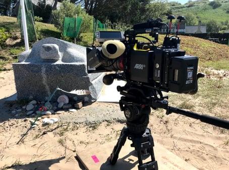 Caméra Memorial
