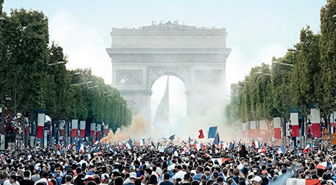 « Les Misérables » by Ladj Ly 100% Angénieux