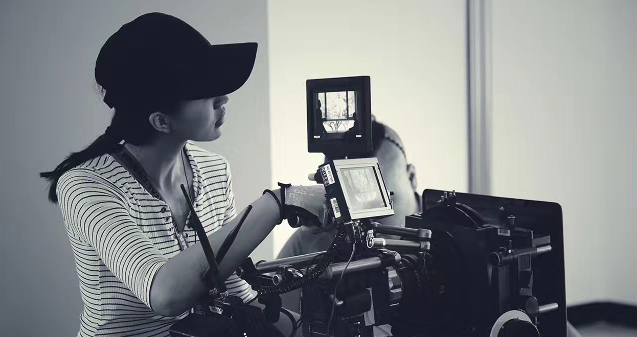 "Young cinematographer Cécile Zhang to be honored during ""the Pierre Angénieux ExcelLens in Cinematography"" ceremony at the Cannes Film Festival"