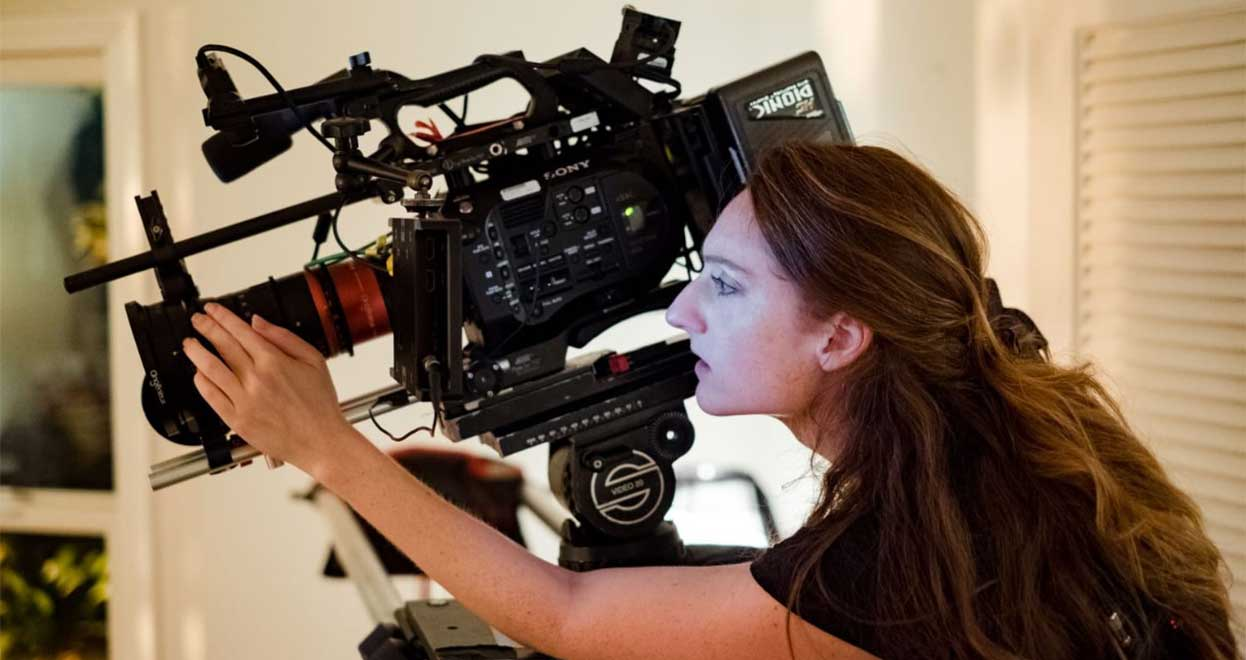 'THE ANGÉNIEUX OPTIMO ANAMORPHIC 30-72 A2S IS INCREDIBLE' - A TESTIMONIAL BY KATHRYN BRILLHART